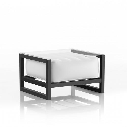 Nafukovací stoleček YOKO matný