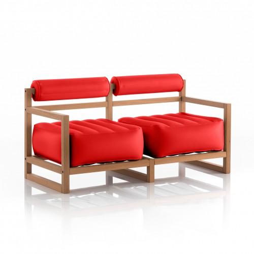 Nafukovací sedačka YOKO matná