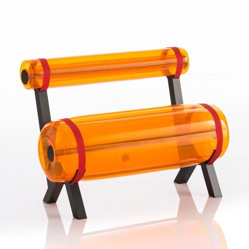 Nafukovací lavice ZIBA 1 m...